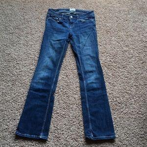 Aeropostale Bootcut Medium Wash Jeans